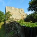 Château de VAUDEMONT (4)